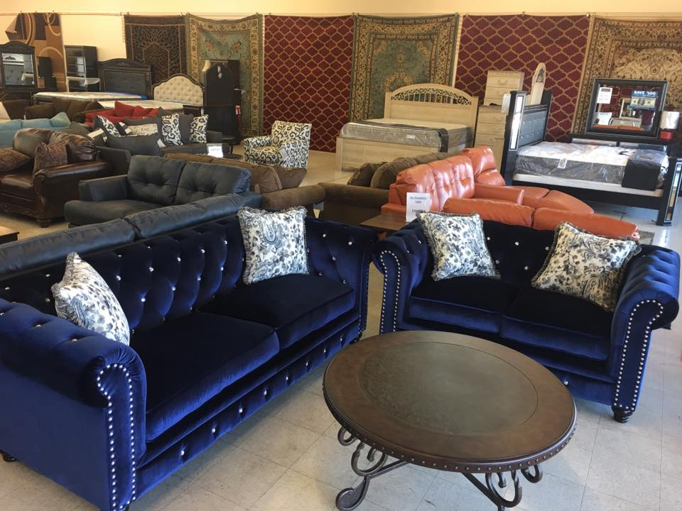 Living Rooms > Sofa & Loveseat Sets | Furniture Plus, Delaware