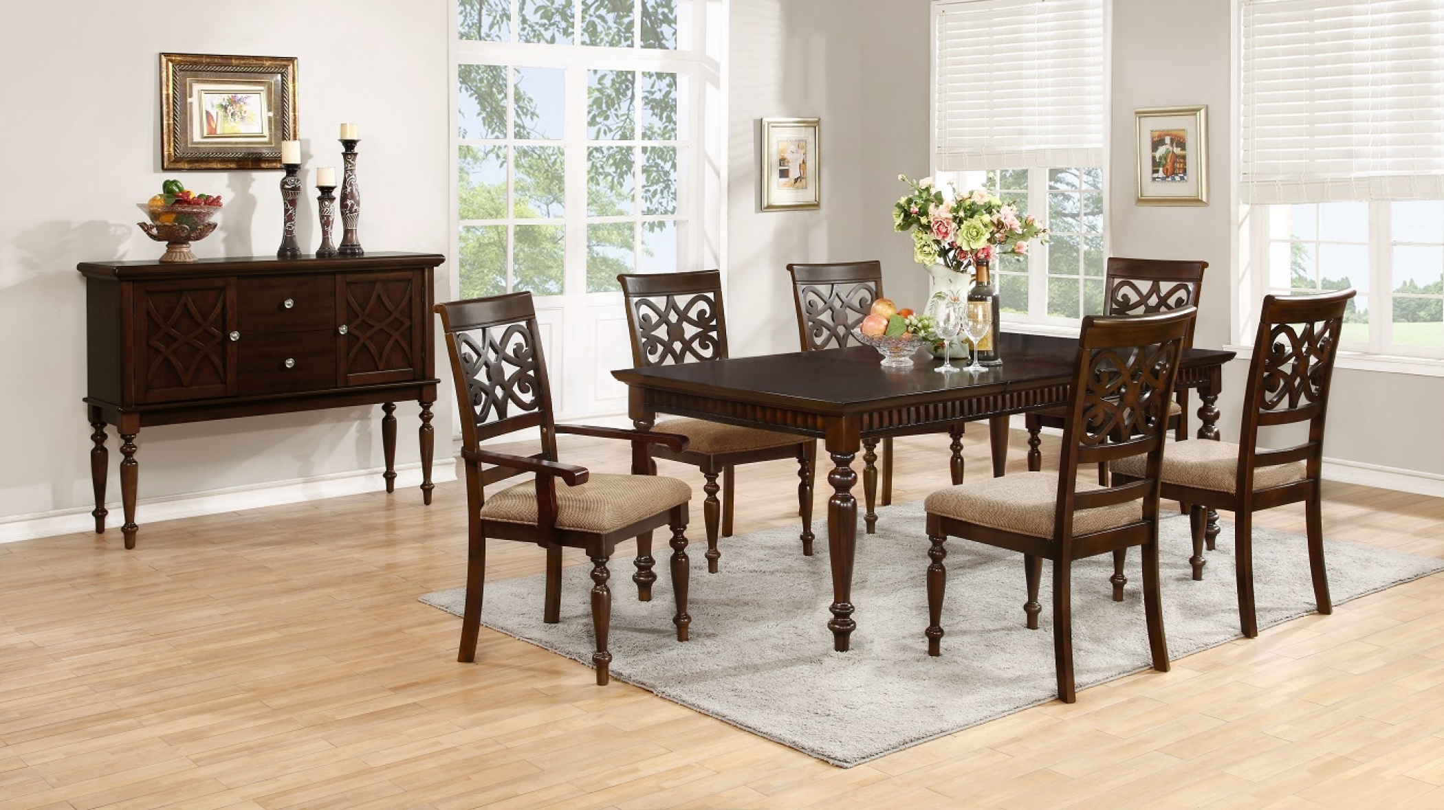 Dining rooms standard height furniture plus delaware for Dining room sets under 500 00